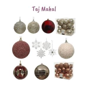 kerstboom versierpakket